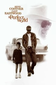 Poster A Perfect World 1993