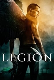 Legion Tamil Dubbed Movie