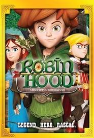 Poster Robin Hood: Mischief In Sherwood 2019
