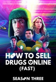 How to Sell Drugs Online (Fast) Season 3 Episode 6