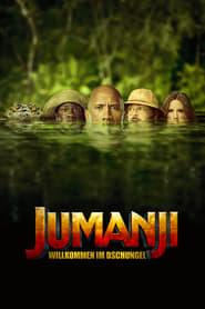 Jumanji: Willkommen im Dschungel Stream german