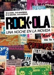 Rock-Ola, una noche en la Movida 2009