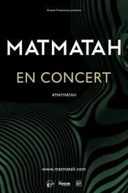 Matmatah – Live au Zénith de Nantes 2017