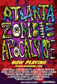 Atlanta Zombie Apocalypse 2014