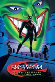 Batman do Futuro – O Retorno do Coringa