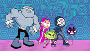 Teen Titans Go! Season 1 Episode 44 : In and Out