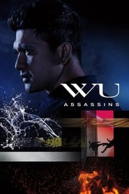 Poster Wu Assassins 2019