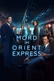 Gucke Mord im Orient Express