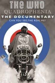 Quadrophenia: Can You See the Real Me? (2013)