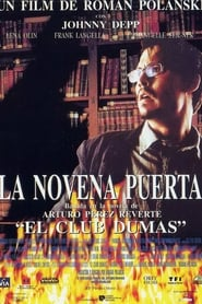 La novena puerta (1999) | The Ninth Gate