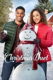 Poster A Christmas Duet 2019