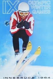 IX Olympic Winter Games, Innsbruck 1964 (1964)