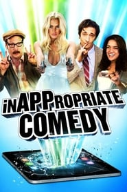 Poster InAPPropriate Comedy 2013