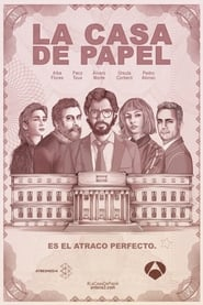 Money Heist: Season 3 (La Casa de Papel)