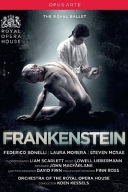 Frankenstein from the Royal Ballet streaming