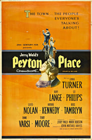 Peyton Place Watch and Download Free Movie in HD Streaming
