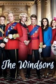 The Windsors Season 2