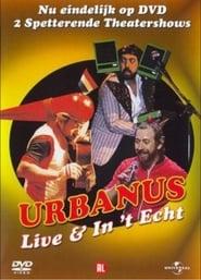 Urbanus: Live & in 't echt 1984