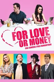 For Love or Money en streaming