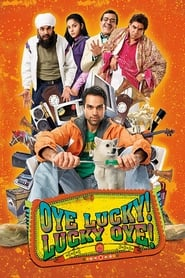 Oye Lucky Lucky Oye 2008 Hindi Movie BluRay 300mb 480p 1GB 720p 4GB 10GB 12GB 1080p