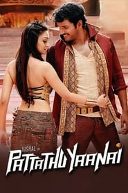Pattathu Yaanai (Daringbaaz Khiladi 2) (2013)