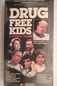 Drug Free Kids: A Parents' Guide 1988