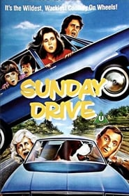 Poster of Sunday Drive