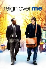 Poster for Reign Over Me