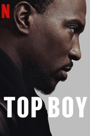 Top Boy Temporada 1