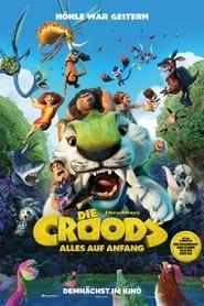 Die Croods - Alles auf Anfang (2020)