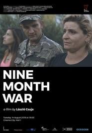 مشاهدة فيلم Nine Month War مترجم