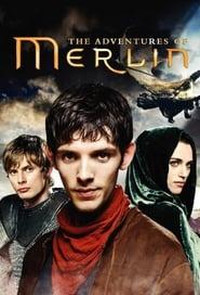 Merlin (2008) online ελληνικοί υπότιτλοι