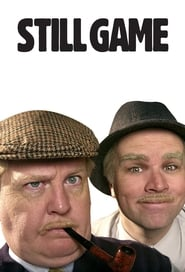 Poster Still Game 2019