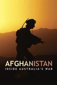 Afghanistan: Inside Australia's War 2016