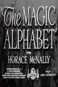 The Magic Alphabet 1942