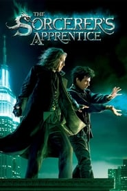 The Sorcerer's Apprentice (2011)