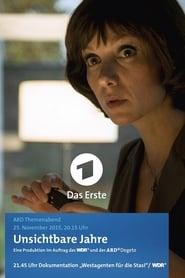 Invisible Years (2015) Online Cały Film CDA Zalukaj