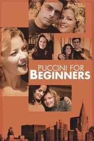 Puccini for Beginners (2002)