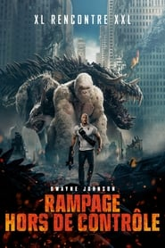 film Rampage : Hors de contrôle streaming