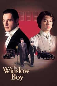 Poster The Winslow Boy 1999