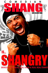 Shang Forbes: Shang Is Shangry! Live in Nyc