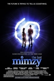 Poster The Last Mimzy 2007