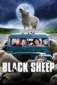 Poster Black Sheep 2006