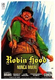 Robin Hood nunca muere 1975