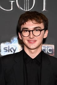 Isaac Hempstead-Wright in Game of Thrones as Bran Stark Image