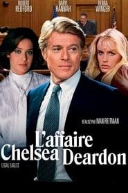 L'affaire Chelsea Deardon
