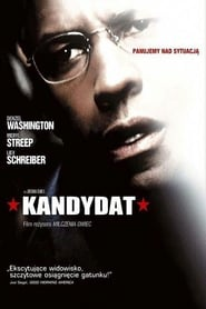 Kandydat / The Manchurian Candidate (2004)