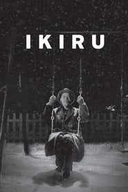 Ikiru – Ο Καταδικασμένος (1952) online ελληνικοί υπότιτλοι