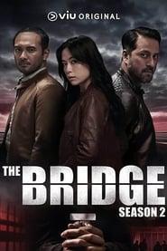 The Bridge - Season 2 poster