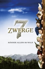 Poster Seven Dwarfs 2004